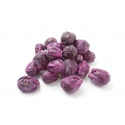 Graines de Chou de Bruxelles Red purple