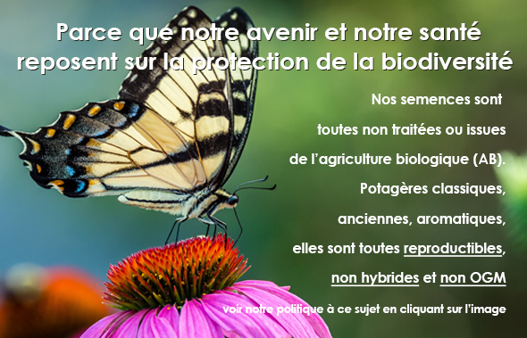Protection de la biodiversité